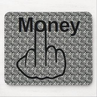 Mousepad Money Flip