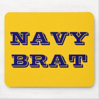 Mousepad Navy Brat