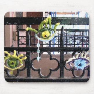 Mousepad NYC Street Art Mousepad