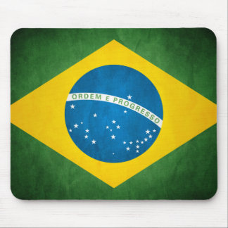 Mousepad of Brazil