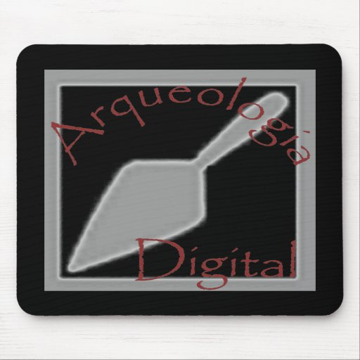 Mousepad of the AFTER CHRIST