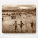 Mousepad - On The Sands at Torquay