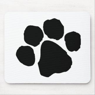 Mousepad - Paw