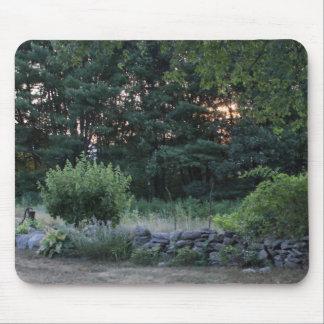 Mousepad PHOTOGRAPH OF STONE WALL