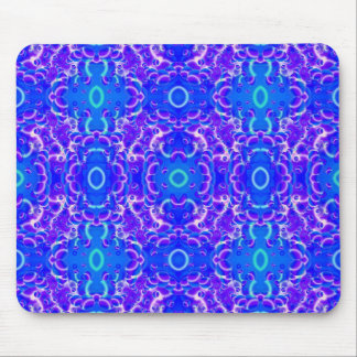 Mousepad Psychedelic Visions