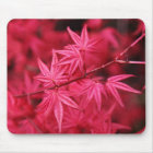 Mousepad-Red Maple Tree Mouse Mat
