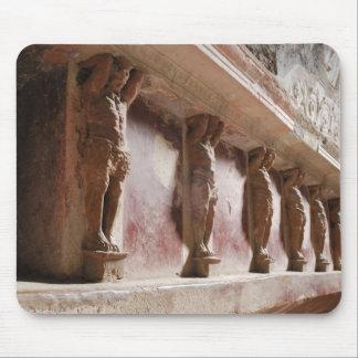 Mousepad - Roman style