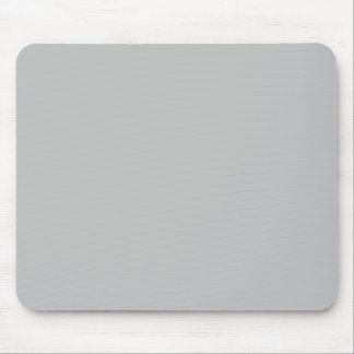 Mousepad - Silver