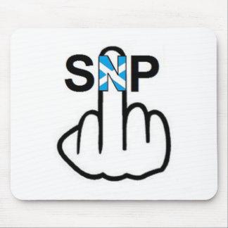 Mousepad SNP Flip