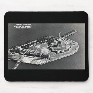 Mousepad - Statue of Liberty