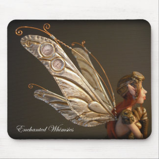 "Mousepad ""Steampunk Fairy"""