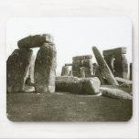 Mousepad - Stonehenge