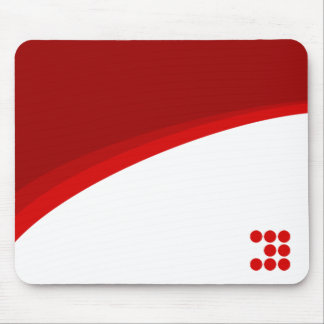 "Mousepad ""talk curve"" designed by DR"