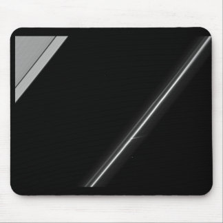 Mousepad: The F ring of Saturn Mouse Pad