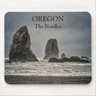 Mousepad: The Needles 1 Mouse Pad