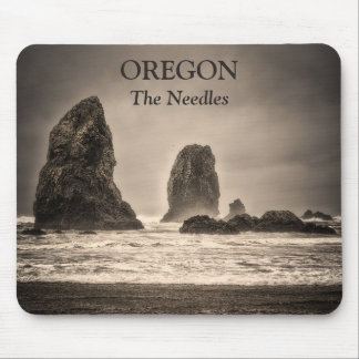 Mousepad: The Needles 1 Toned Mouse Pad