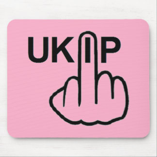 Mousepad UKIP Flip