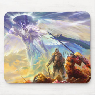 Mousepad - Valkyrie