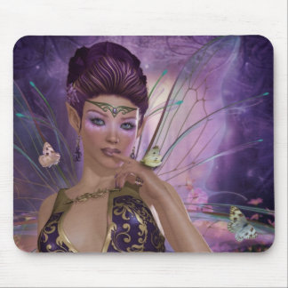 Mousepad With Popular Digital Art