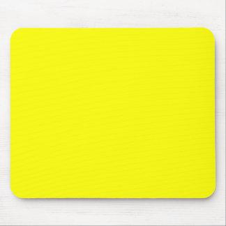 Mousepad - Yellow