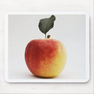 Mousepad yellow talk Apple