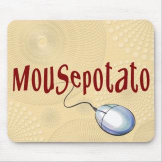 Mousepotato Mouse Pad