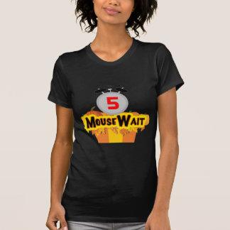 MouseWait Limited Edition Birthday Bash Apparel T Shirts
