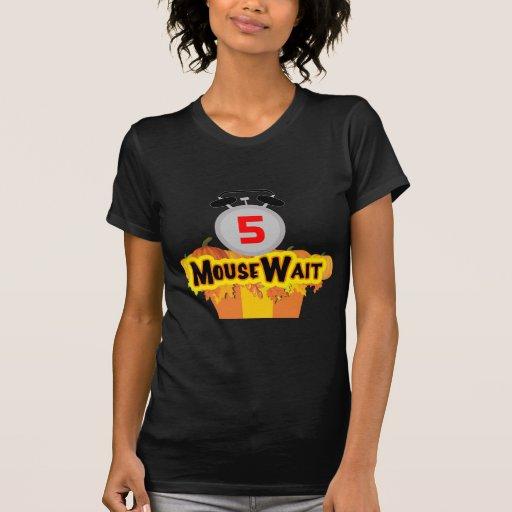 MouseWait Limited Edition Birthday Bash Apparel Tee Shirt