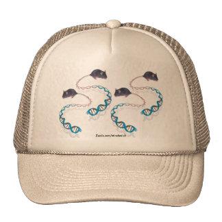 Mousing Ritual II Hat