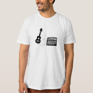 Mouskulele Power Tee Shirt