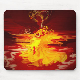 MOUSPAD-Save the Last Dance For Me Mouse Pad