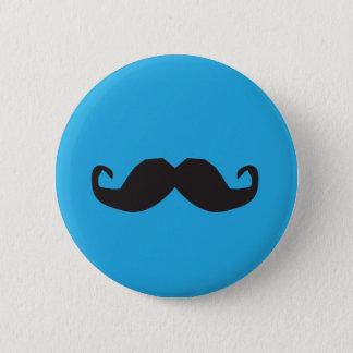Moustache Button