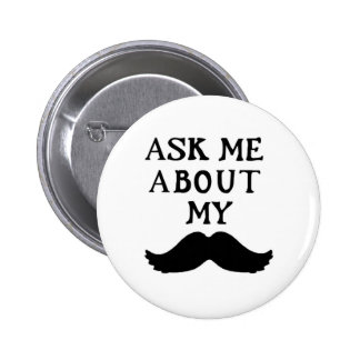 Browse the Moustache Badges Collection and personalise by colour, design or style.
