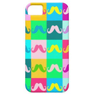 MOUSTACHE iPhone 5 Case-Mate FUNDA
