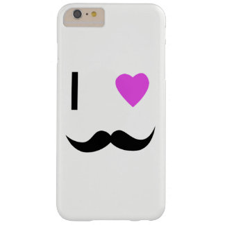 MOUSTACHE CASE COVER
