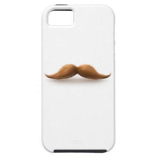 Moustache iPhone 5 Case