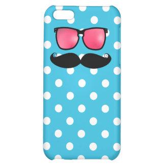 Moustache iPhone 5C Cover