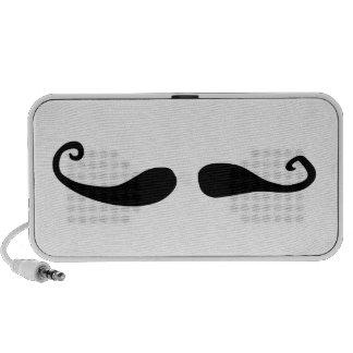 Moustache Miguel Sanchez Mini Speakers