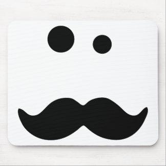 Moustache Muismat