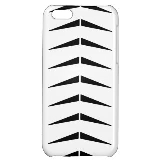 moustache skinny case for iPhone 5C