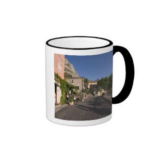 Moustiers-Sainte-Marie, Provence, France. 2 Mug