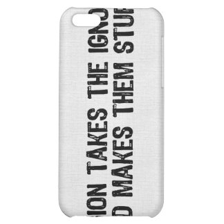 Mouth Breather Truth iPhone 5C Case