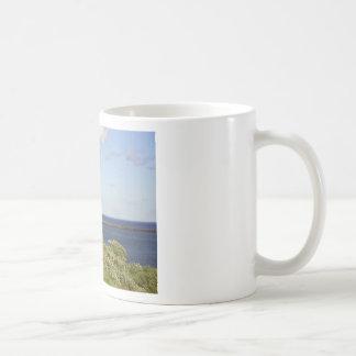 Mouth Of The River Tyne Mug