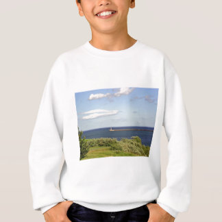 Mouth Of The River Tyne Sweatshirt