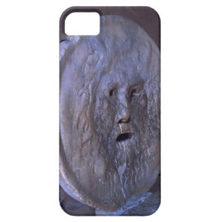 Mouth of Truth iPhone 5 Cover