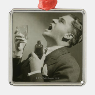 Mouthcare Christmas Ornament