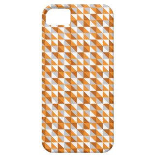 Movable housing geometric design Diamonds iPhone 5 Cover