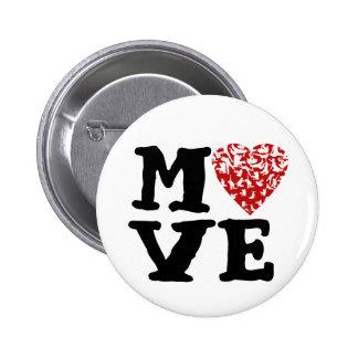 Move Button   Fenkrais Heart Figures