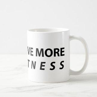 Move More Fitness Mug