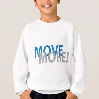 Move More in Style Sweatshirt